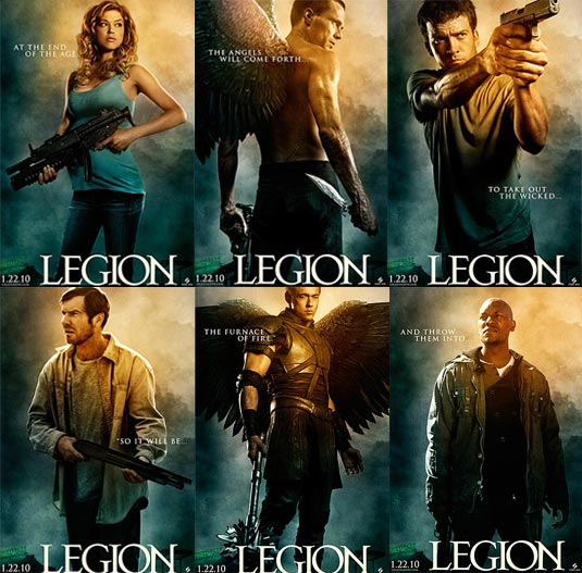 legion gmbh