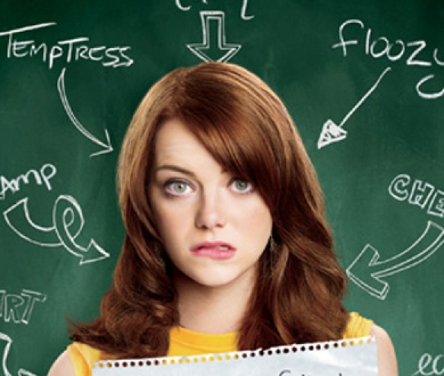 Easy A Provides An All Too Simple View Of High School