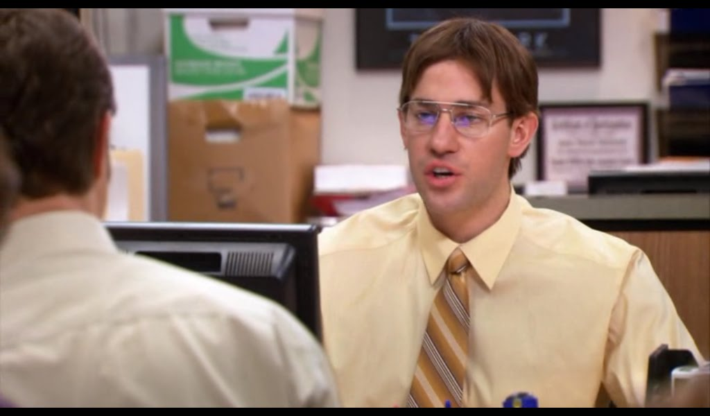 The office episode 48 product recall only so many more days gasbag reviews - How many episodes of the office ...