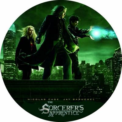Baruchel Makes The Sorcerer S Apprentice A Worthy Subject Ebert Did It Better Gasbag Reviews