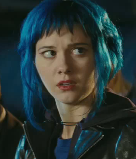 Scott Pilgrim vs. The World doesn't require an explanation (4/4)