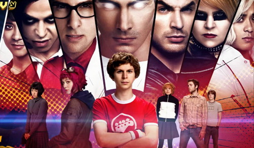 Scott Pilgrim vs. The World doesn't require an explanation (1/4)