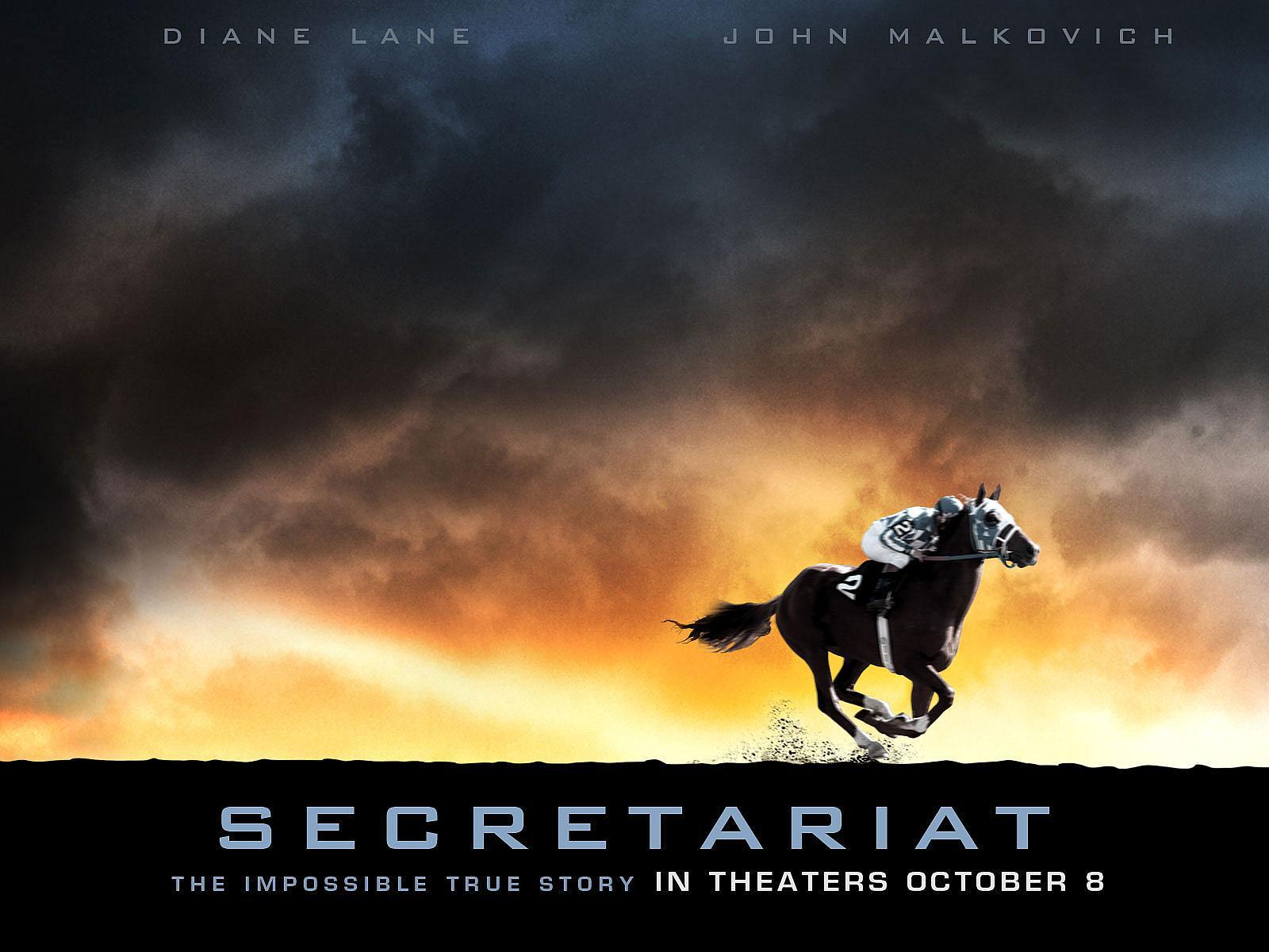 Secretariat 12 Disney Makes The Rare Good Family Movie on Sports Writing