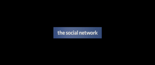social network movie review essay Free essay: the dramatic interpretation of the social network myth after  on the  workplace a movie review analysis on the social network.