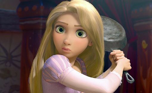 Tangled starts a new era of golden classics (3/4)