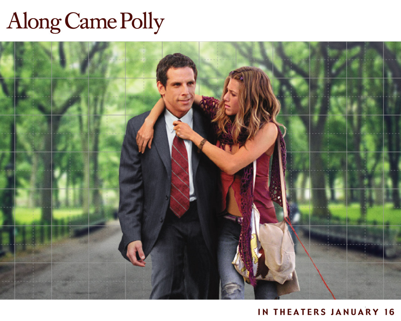 Forgotten Gems Along Came Polly Is Funny In The Best Uncomfortable Way Ebert Did It Better Gasbag Reviews