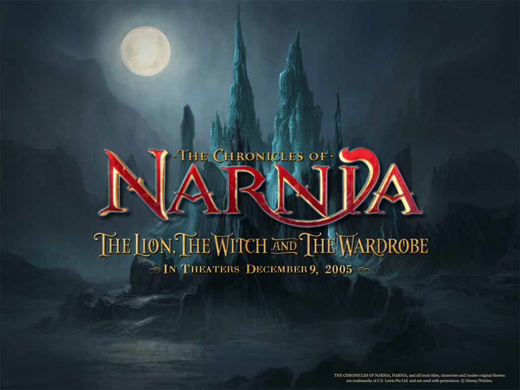Cool Papa E Reviews The Chronicles Of Narnia Series Only So Many
