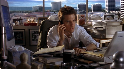 Forgotten Gems Jerry Maguire Is Love Love Love Only