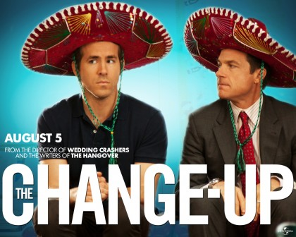 November 2011 – Ebert Did It Better: Gasbag Reviews by ... Leslie Mann The Change Up Unrated