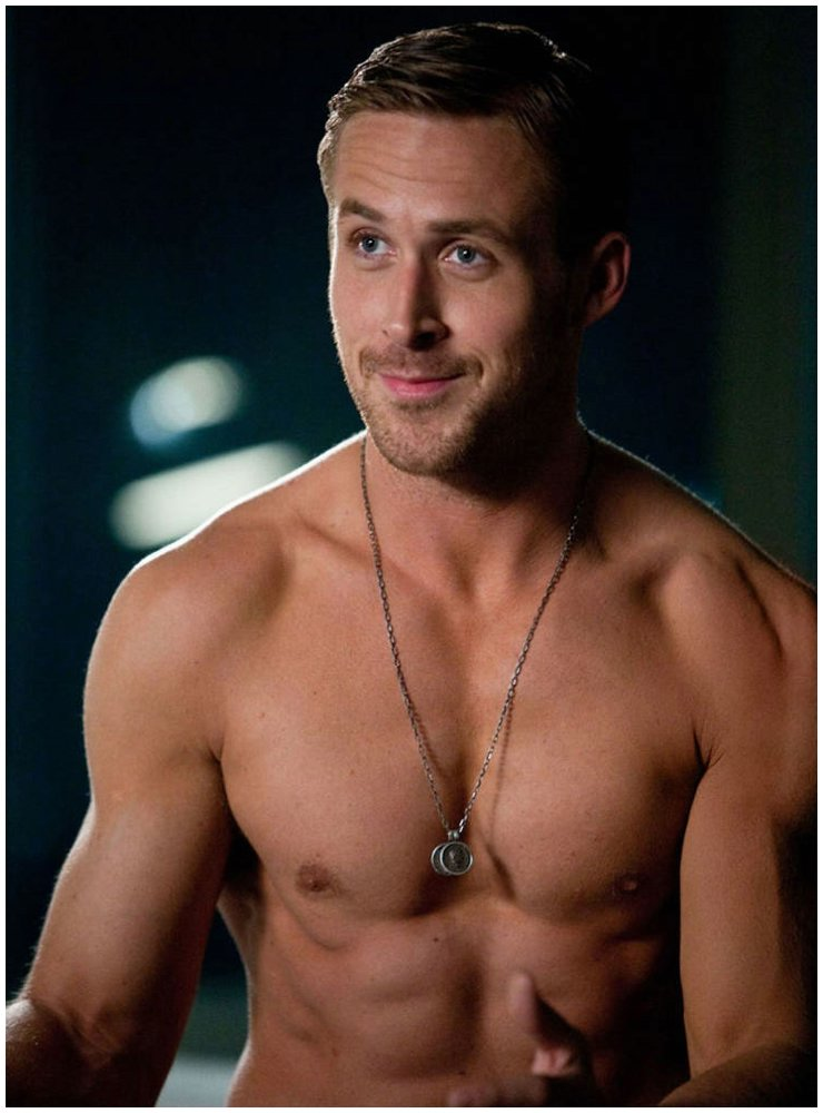 Crazy Stupid Love has plenty of all three (2/3)