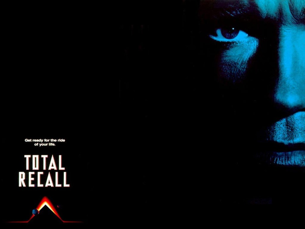 Forgotten Gem: The original Total Recall (1/6)