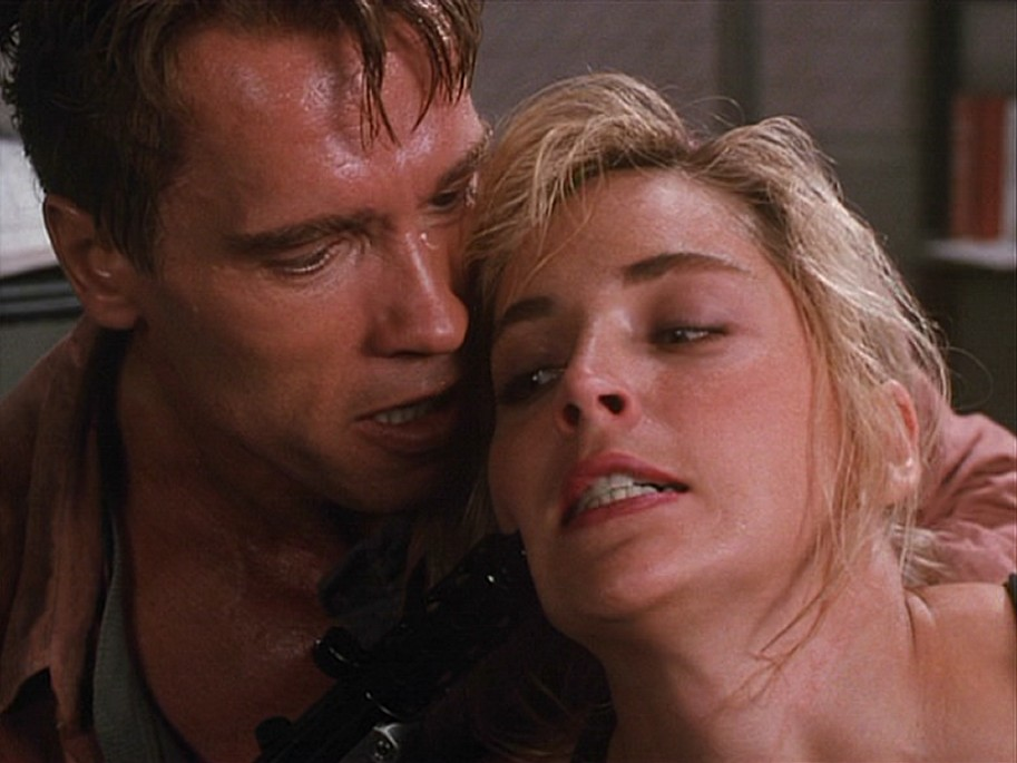 Forgotten Gem: The original Total Recall (2/6)