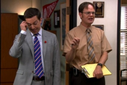 The office episode 152 special project only so many more days gasbag reviews - How many episodes of the office ...