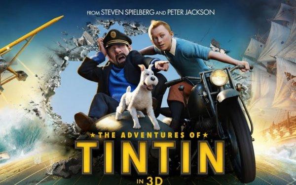 ผลการค้นหารูปภาพสำหรับ The Adventures of Tintin