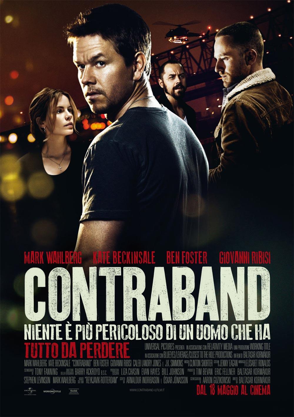 Contraband 2012 Contraband   2012