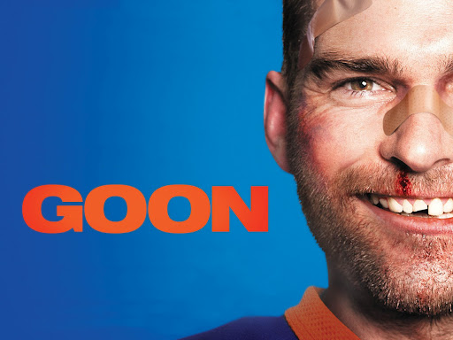Goon: Everything you wanted in a hockey movie...and dumb as puck.