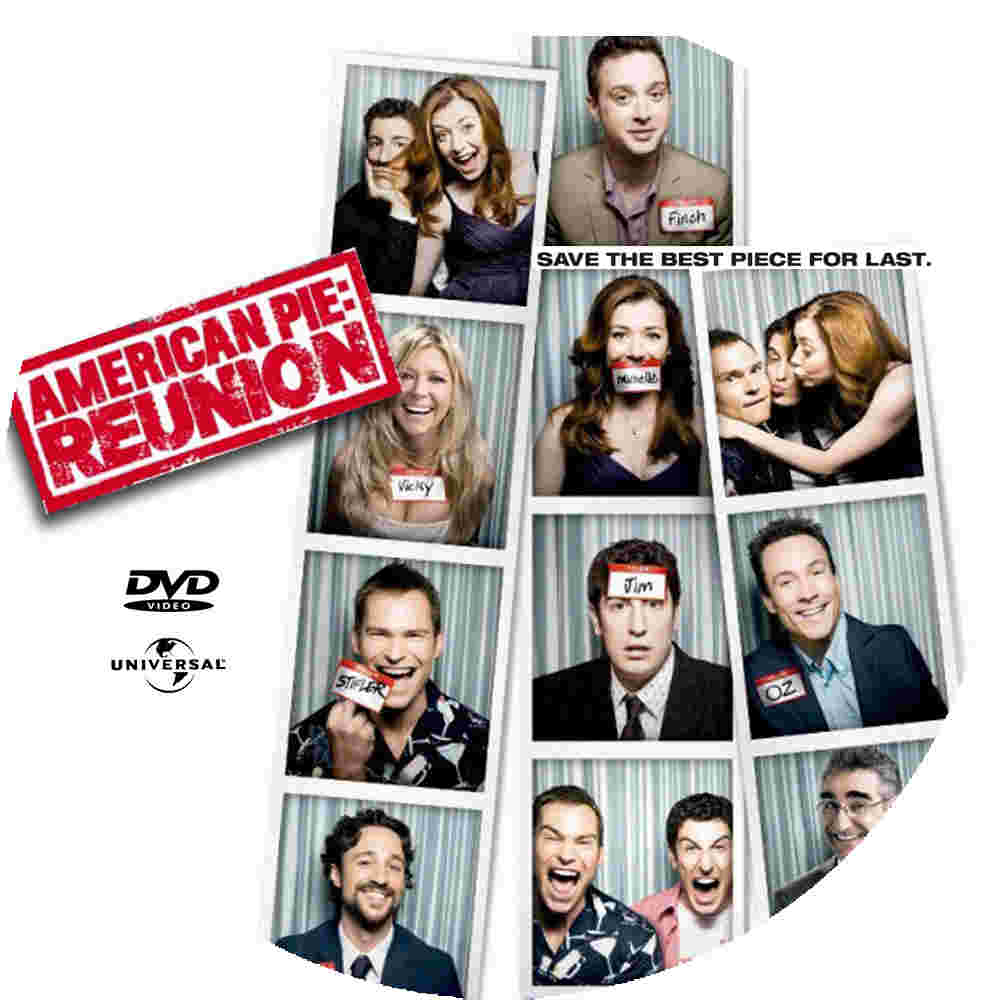 American Reunion How Much Pie Is Too Much Ebert Did It Better Gasbag Reviews