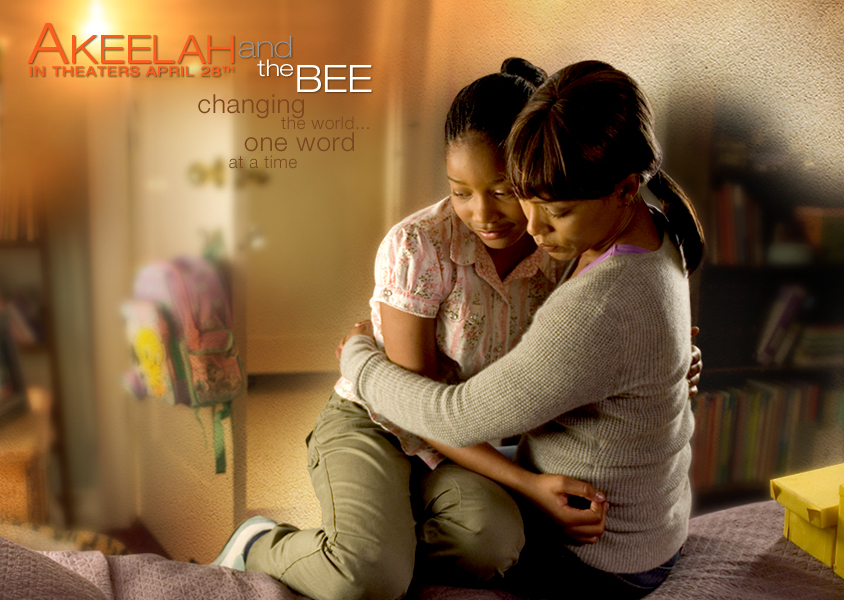 CPE, Em and El: Forgotten Gem - Akeelah and the Bee is bravely facing a new world