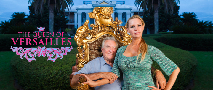 The queen of versailles down but not out ebert did it for Queen of versailles