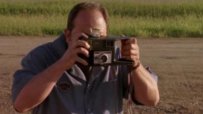 Corner Gas Picture Perfect