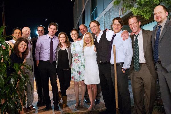 The Office Final Season