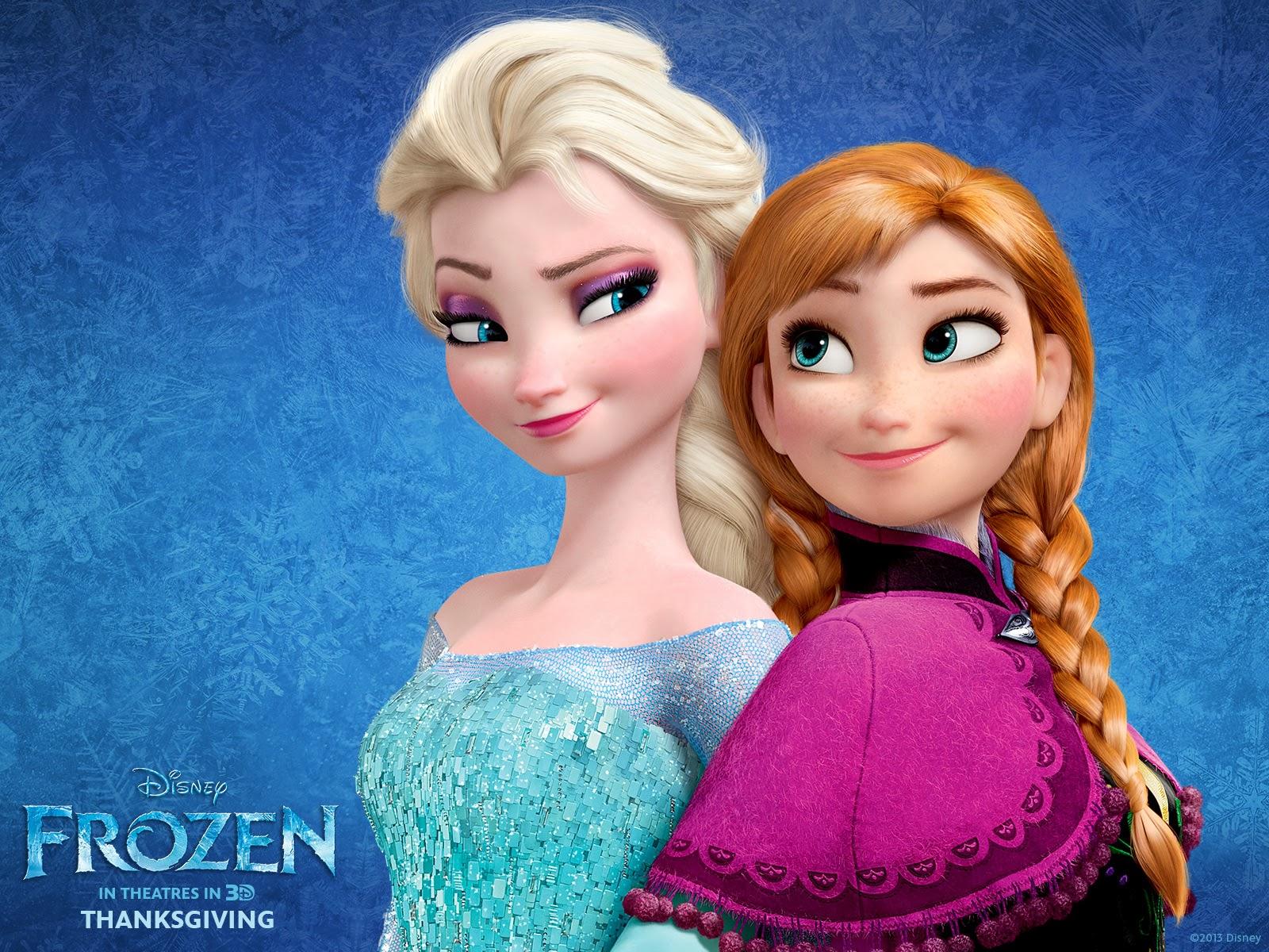 Frozen I Love Warm Hugs – Ebert Did It Better Gasbag Reviews