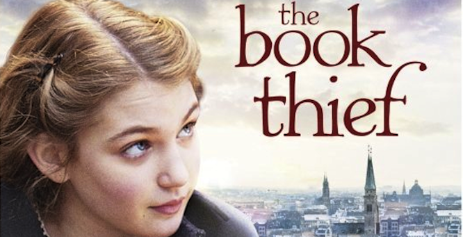 the meaning of words in the novel the book thief The book thief blog words create meaning words can be manipulated words are powerful they can take life and they can save life reading words creates family and community.