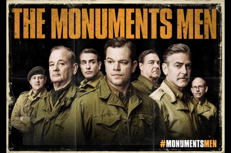 MonumentsMen_Poster_800px