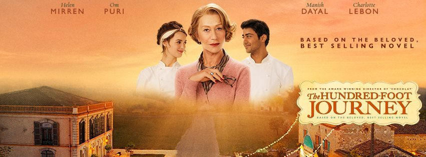 The Hundred-Foot Journey Official Trailer #1 (2014 ...