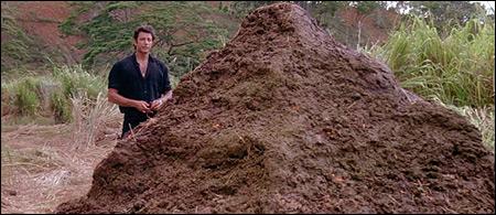 Jurassic Park One Big Pile