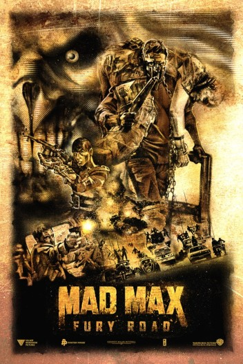 Mad-Max-Fury-Road-Poster-Posse