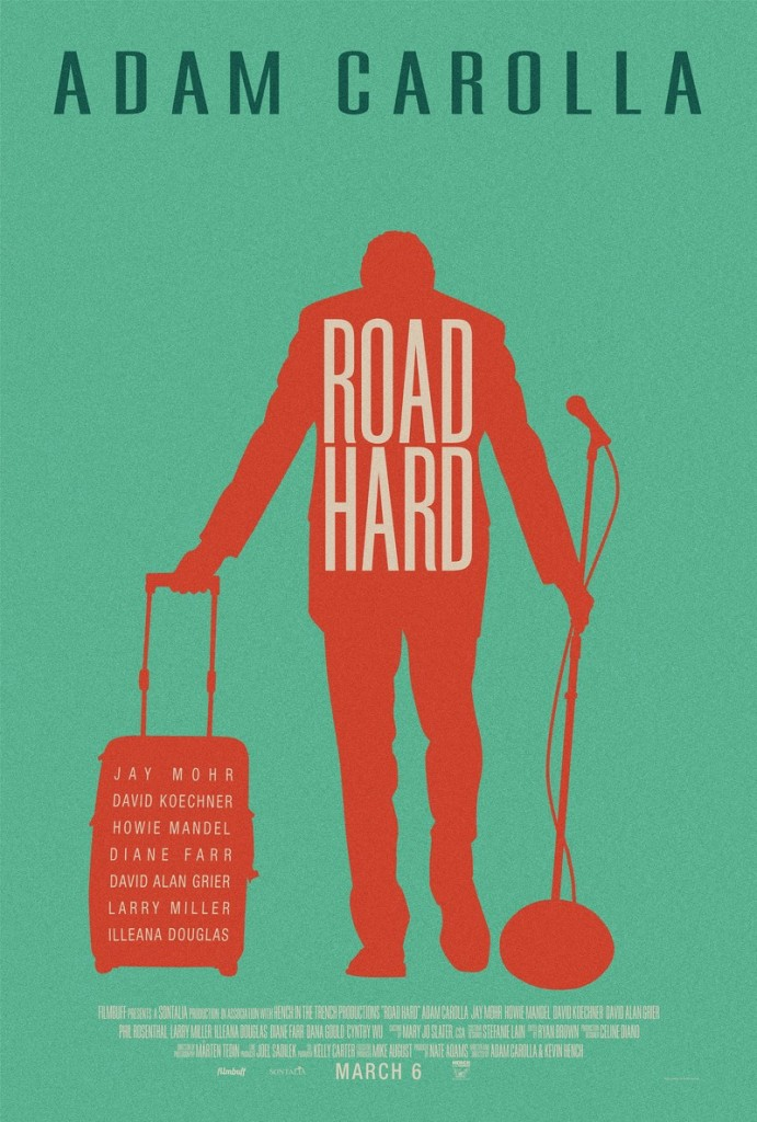 roadhard