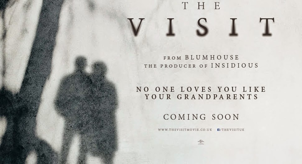 The Visit (***1/2) – Nice butt, Granny – Only So Many More