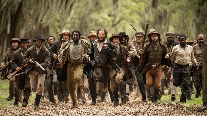 Free State of Jones (****) – The rebellion to the rebellion