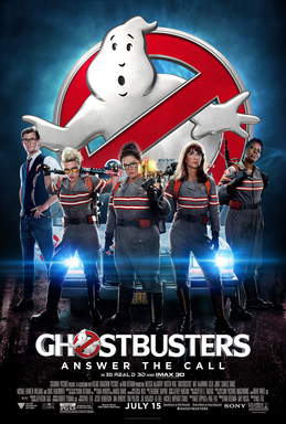 Ghostbusters Answer The Call (***): Hard to shine that penny