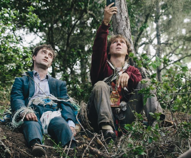 Swiss Army Man (****) Esoterica for the masses