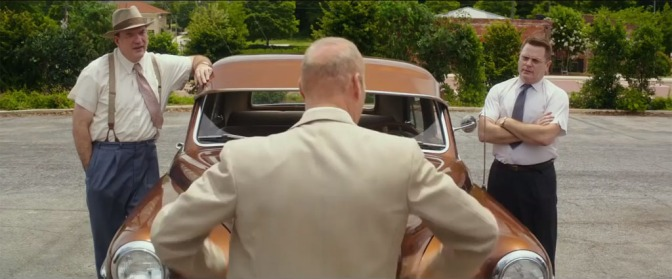 The Founder (****) gives a decent take on who built that