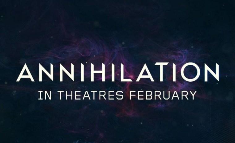 Annihilation-movie
