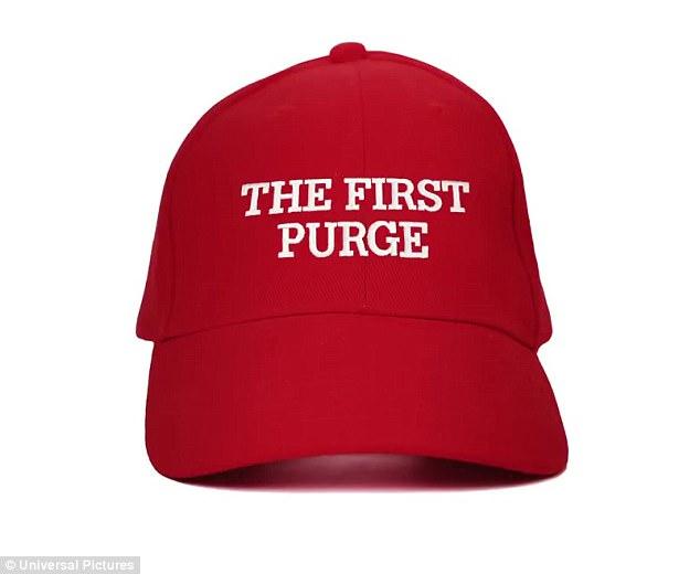 1stPurge