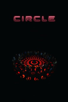 Netflix Circle Is Sped Up Sociology Ebert Did It Better Gasbag Reviews
