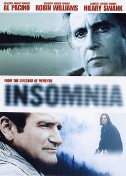 Insomnia CPE
